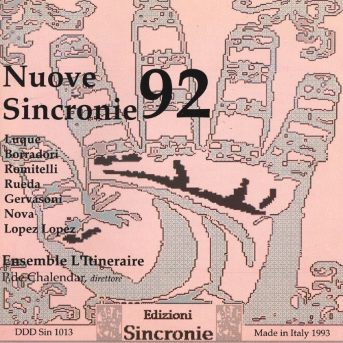 Nuove Sincronie 92