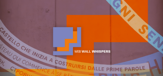 Web Wall Whispers